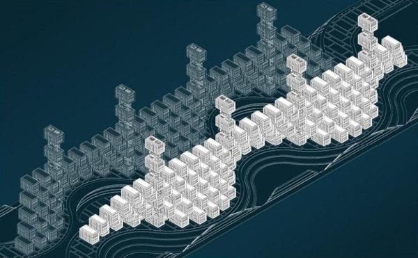 Vincent Callebaut Unveils Coral-Inspired Carbon Neutral Eco Village for Haiti (11).jpg