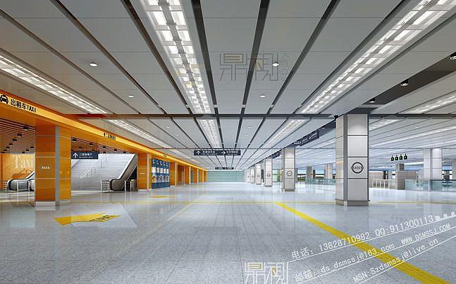 mg-深圳北站-一层换乘厅-HHVROK副本.jpg