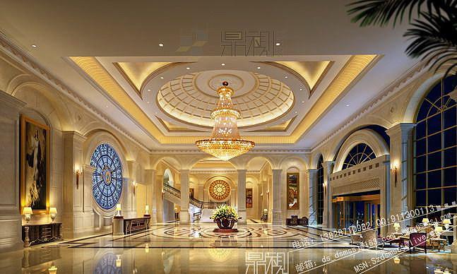 第二 gt-恒大酒店-大堂-lzx.jpg