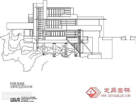 本世纪美国的一位最重要的建筑师----流水别墅_01081848932954273.jpg