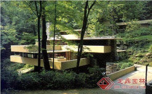 本世纪美国的一位最重要的建筑师----流水别墅_010804581375253699.jpg