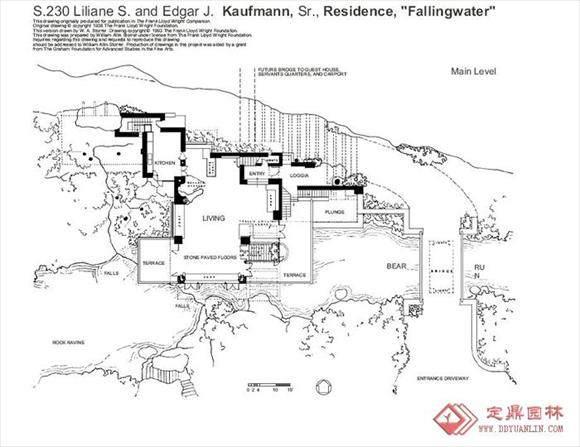 本世纪美国的一位最重要的建筑师----流水别墅_010813491571660532.jpg
