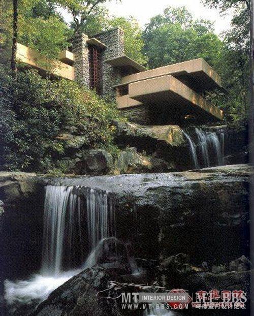 本世纪美国的一位最重要的建筑师----流水别墅_0108073280186440.jpg