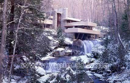 本世纪美国的一位最重要的建筑师----流水别墅_01080732731226760.jpg