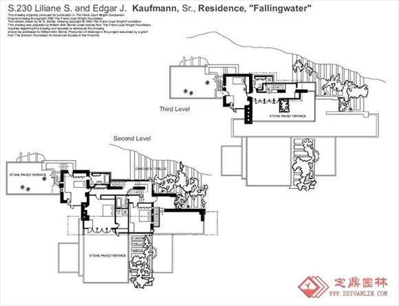本世纪美国的一位最重要的建筑师----流水别墅_01081354329425298.jpg