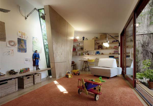 Bernier-Thibault Хоусе住宅设计_2024930982458512901.jpg