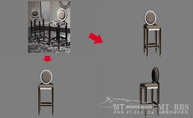 【绝对经典】新古典家具之宫廷壹号家具3D模型!解压后1.07G_依莱吧椅.jpg