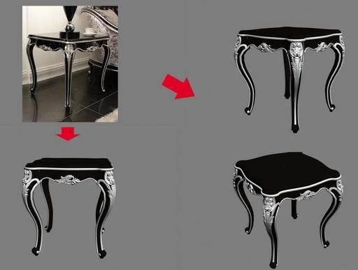 【绝对经典】新古典家具之宫廷壹号家具3D模型!解压后1.07G_依莱方角几.jpg