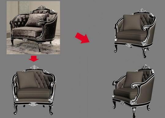 【绝对经典】新古典家具之宫廷壹号家具3D模型!解压后1.07G_依莱单人沙发.jpg