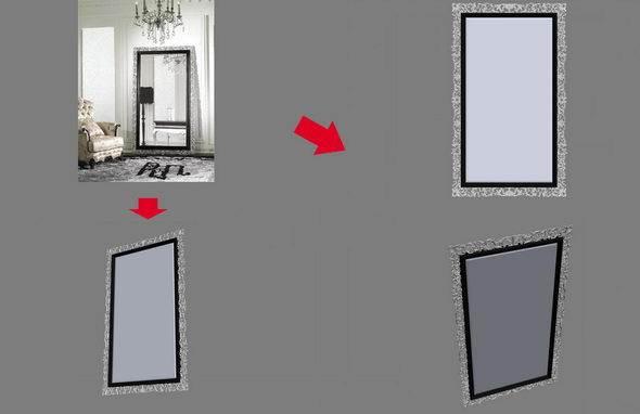 【绝对经典】新古典家具之宫廷壹号家具3D模型!解压后1.07G_依莱立镜.jpg