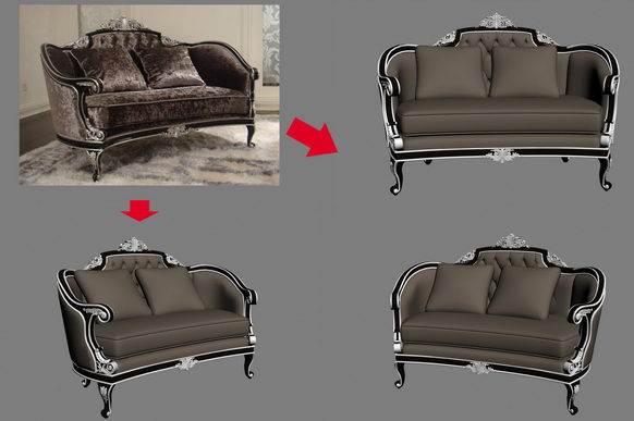 【绝对经典】新古典家具之宫廷壹号家具3D模型!解压后1.07G_依莱双人沙发.jpg