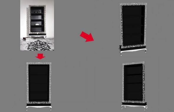 【绝对经典】新古典家具之宫廷壹号家具3D模型!解压后1.07G_依莱装饰柜.jpg