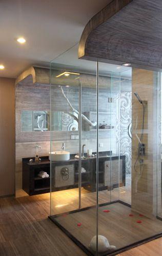 狂狼阿呆--设计里游走了多年,终于有了属于KLAD的酒店!