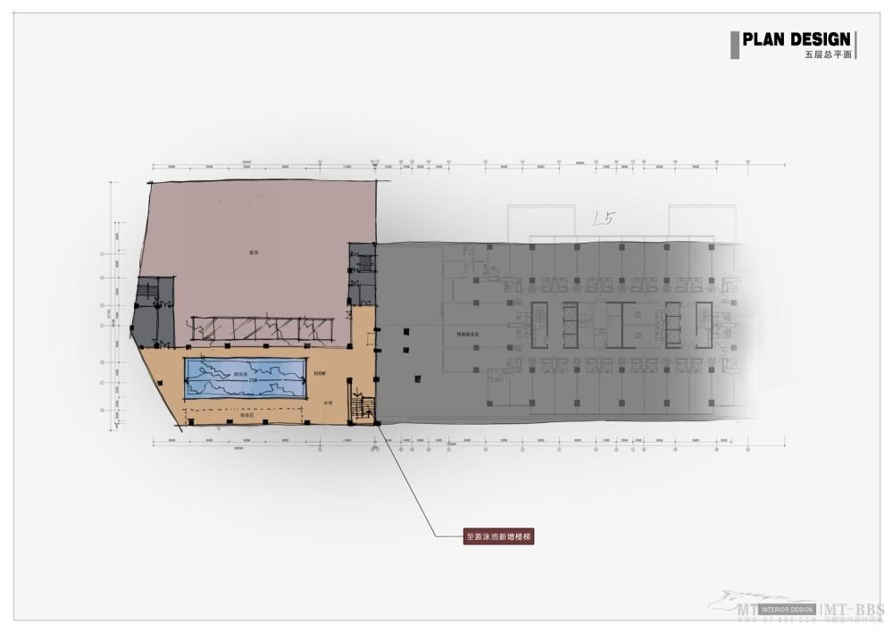 PTL设计公司惠州皇冠假日2011年新作_013 五层平面图.jpg