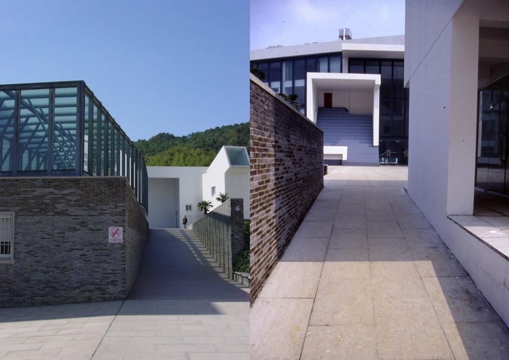 王澍作品集_wang-shu-library-wenzhang-college-06.JPG