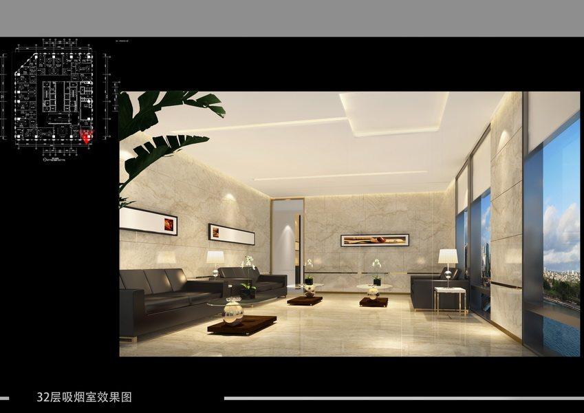 原创另类 房地产公司办工室_28 32层吸烟室效果图_调整大小.jpg