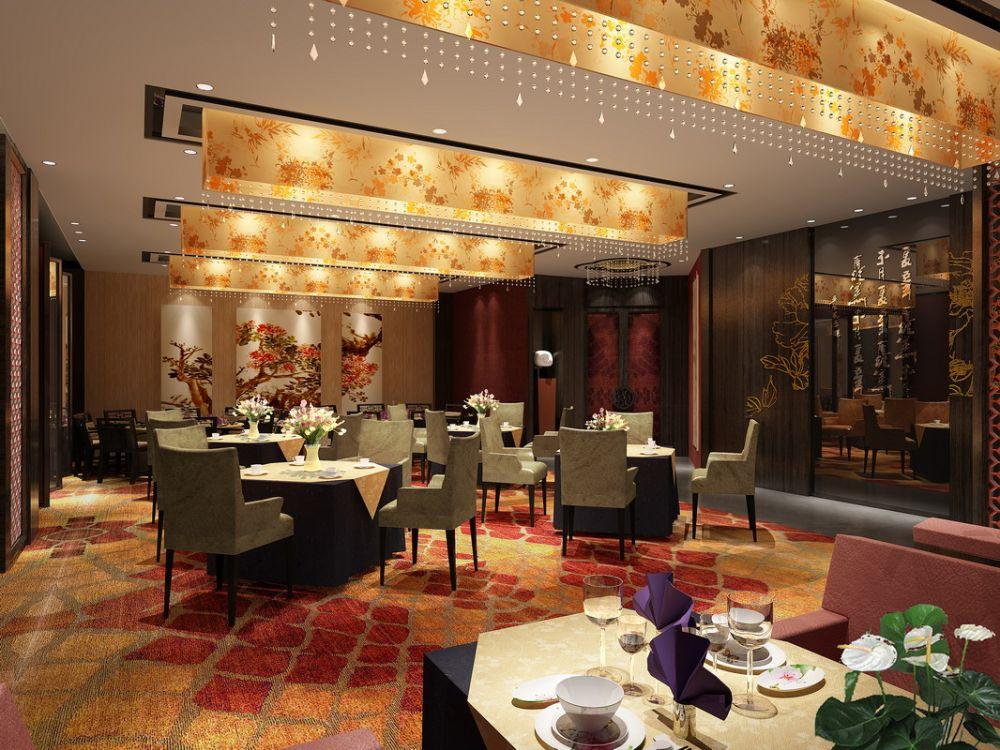 SDD-自贡汇东大酒店-- 现场照片_餐厅.jpg