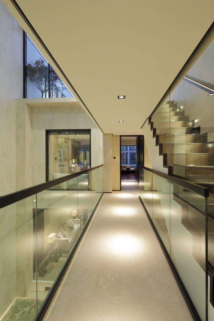 琚宾 2011年设计作品集_2楼走道.jpg