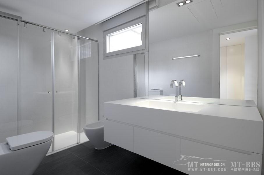 西班牙马德里老建筑公寓室内设计改造_IMG2011021861654575.jpg