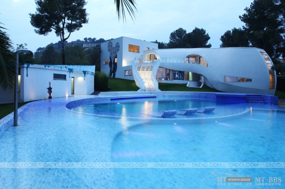 世界级现代豪华别墅:马略卡岛Casa Son Vida 1_MD55fb2915012feba73.jpg