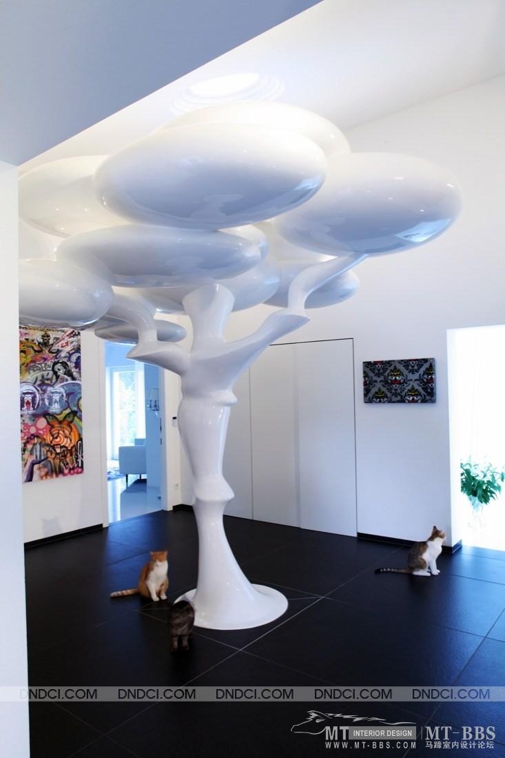 世界级现代豪华别墅:马略卡岛Casa Son Vida 1_MD5e1e237c67f45f0eb.jpg