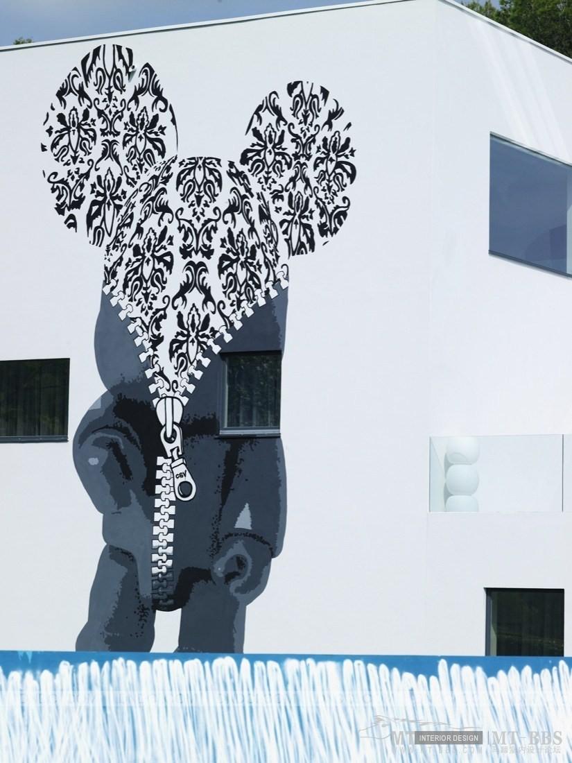 世界级现代豪华别墅:马略卡岛Casa Son Vida 1_MD5d42dae334a009c99.jpg