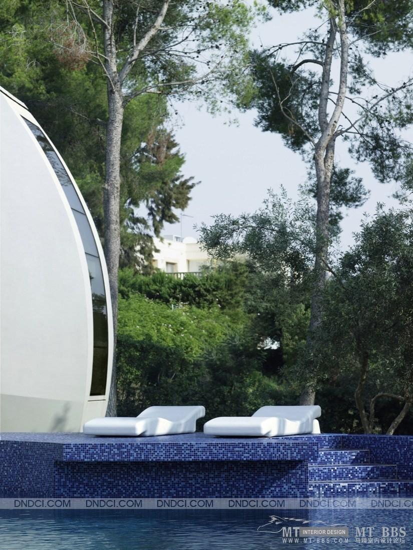 世界级现代豪华别墅:马略卡岛Casa Son Vida 1_MD5b2f58fef7b8f74bc.jpg