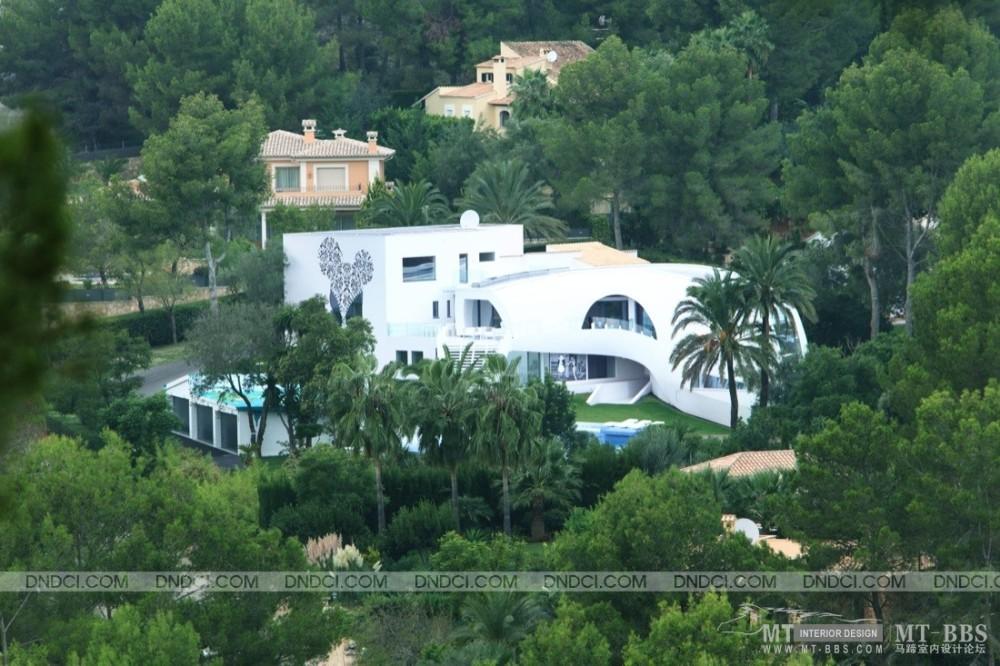 世界级现代豪华别墅:马略卡岛Casa Son Vida 1_MD59f0c80e90715fe47.jpg