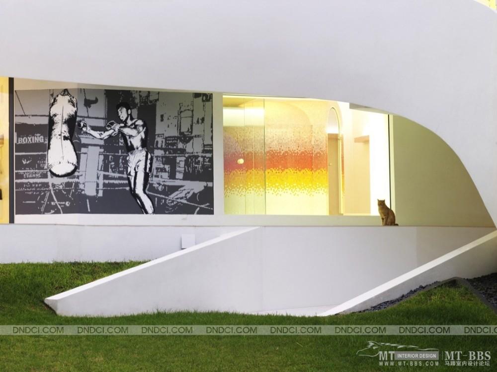 世界级现代豪华别墅:马略卡岛Casa Son Vida 1_MD59c874cbed70cd541.jpg