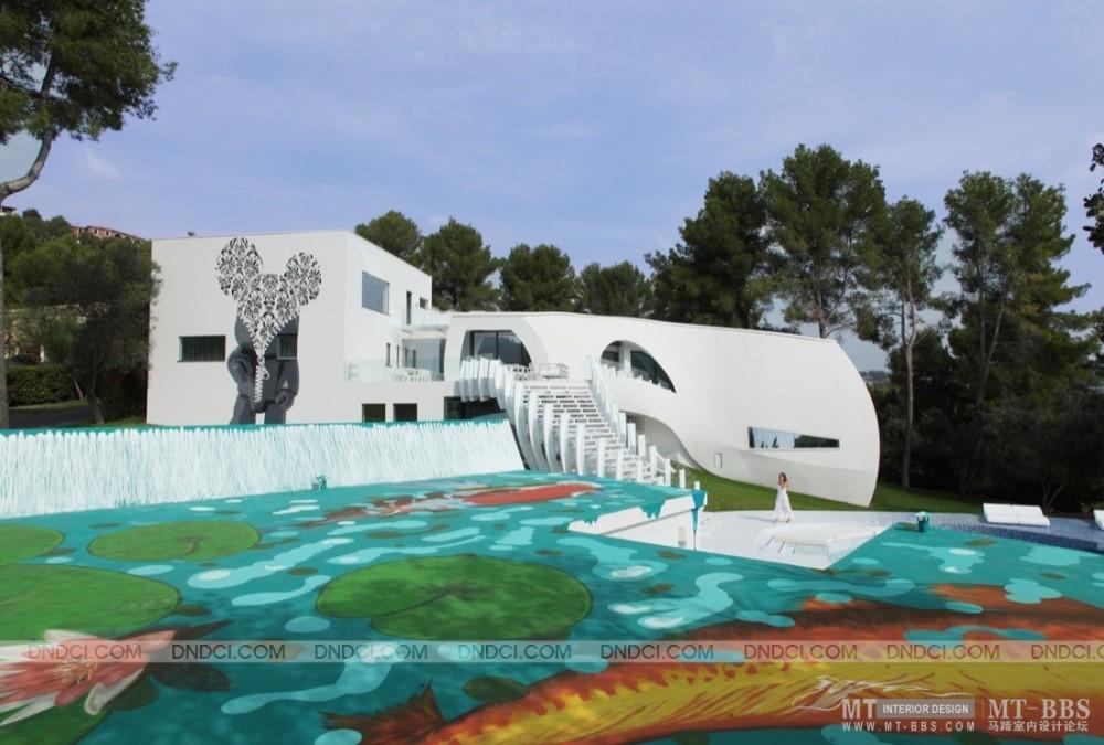 世界级现代豪华别墅:马略卡岛Casa Son Vida 1_MD5814b1df8e387f9ea.jpg