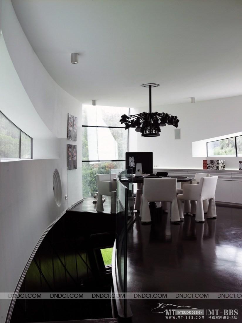 世界级现代豪华别墅:马略卡岛Casa Son Vida 1_MD5b2f101bd091d4f4f.jpg