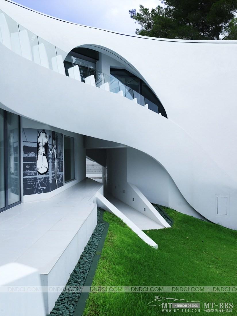 世界级现代豪华别墅:马略卡岛Casa Son Vida 1_MD50fbb4f493e47f125.jpg