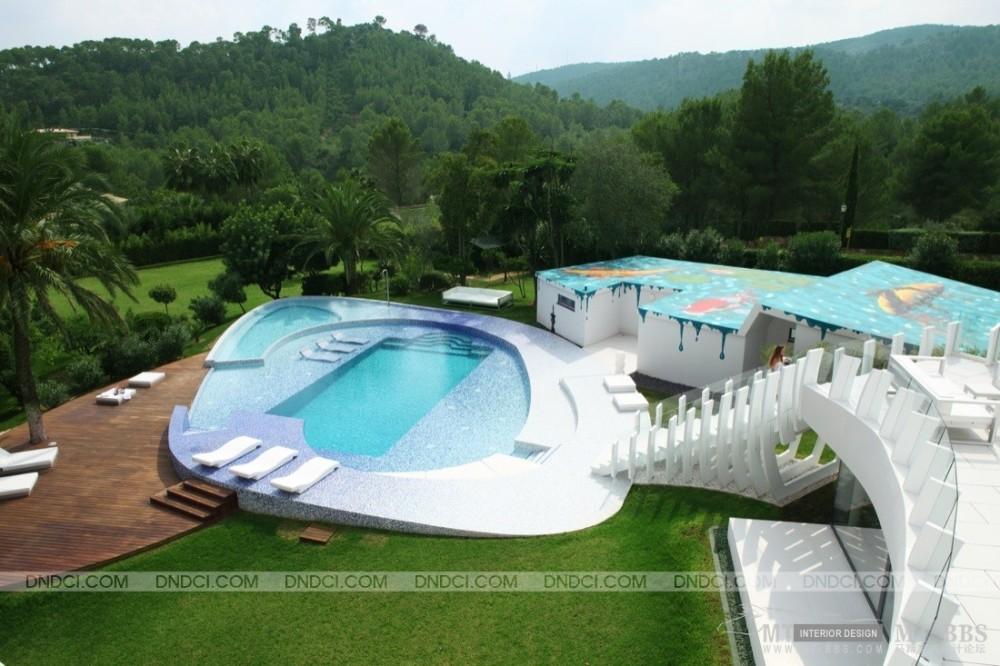 世界级现代豪华别墅:马略卡岛Casa Son Vida 1_MD5dc8387bc12f53fd9.jpg