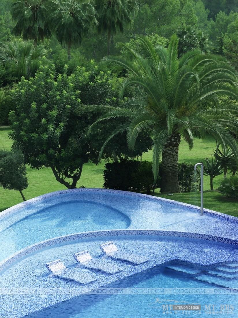 世界级现代豪华别墅:马略卡岛Casa Son Vida 1_MD5036a3bcedf4cdb83.jpg