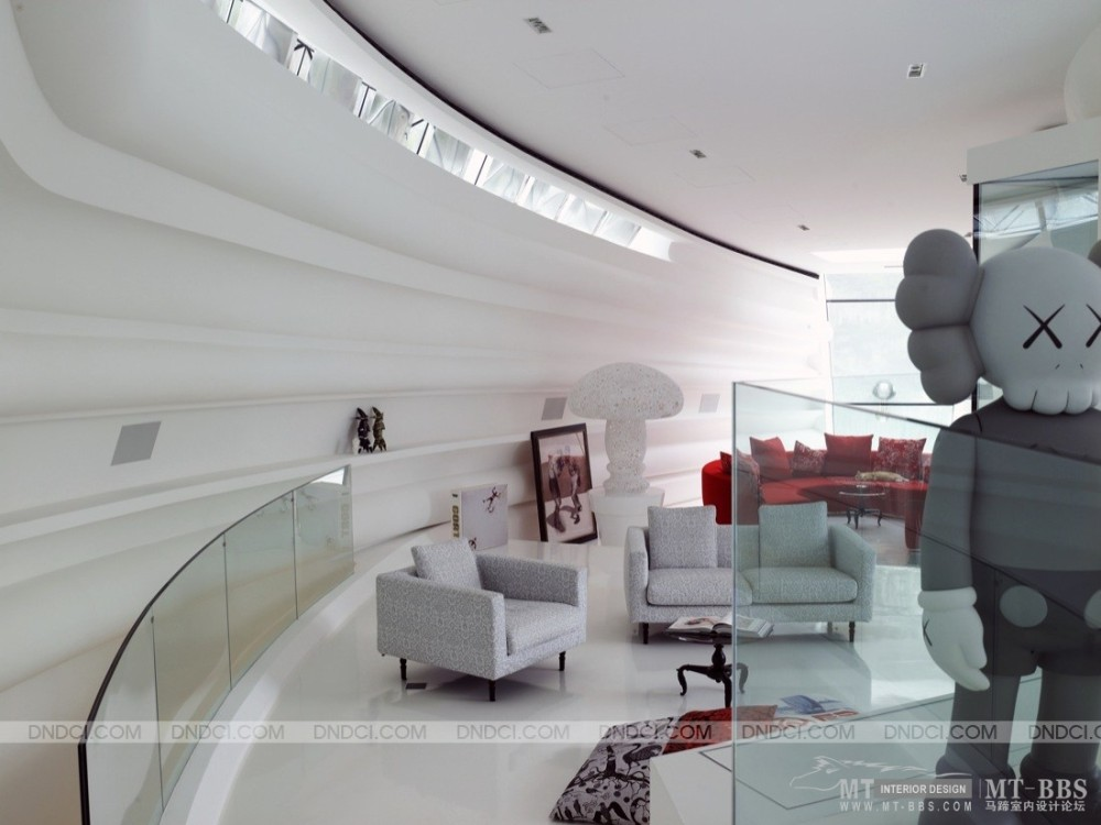 世界级现代豪华别墅:马略卡岛Casa Son Vida 1_MD5b8a1e06cf194d05a.jpg