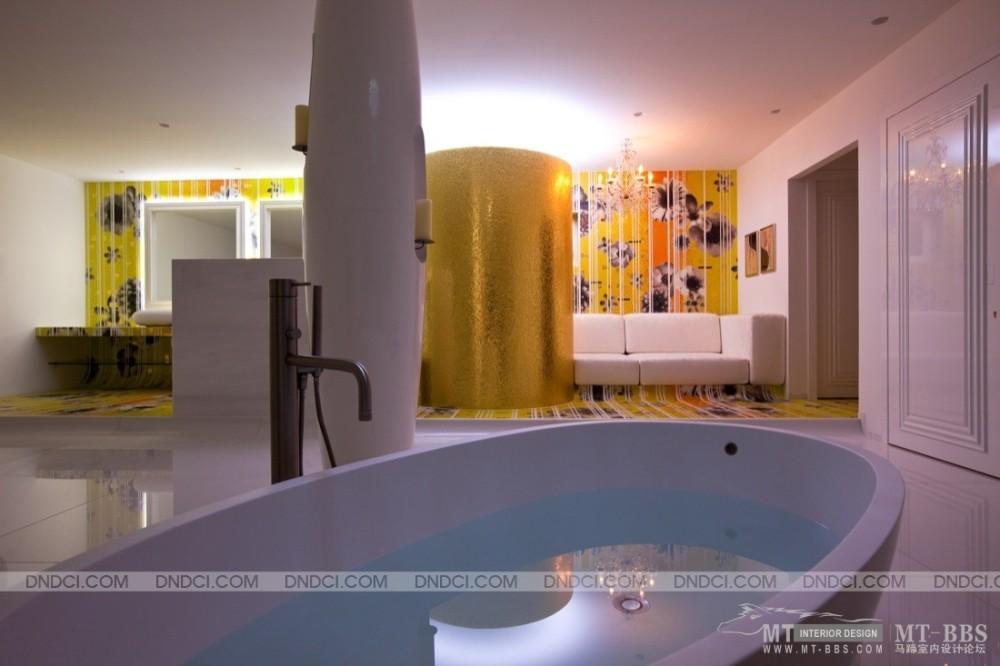 世界级现代豪华别墅:马略卡岛Casa Son Vida 1_MD5e10ca04451c920a2.jpg