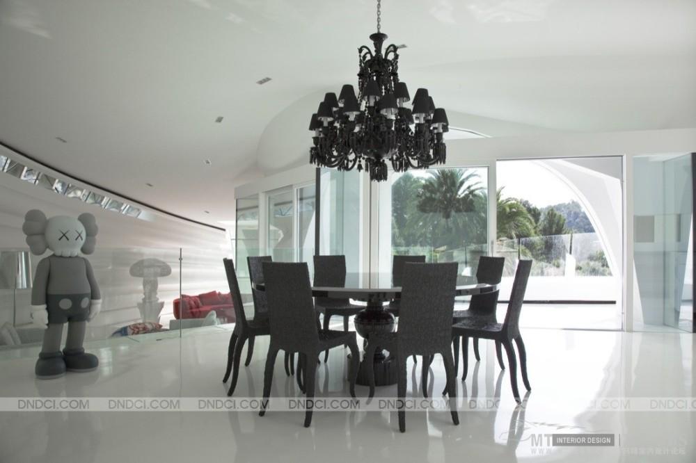 世界级现代豪华别墅:马略卡岛Casa Son Vida 1_MD5f3166ec92405eca3.jpg