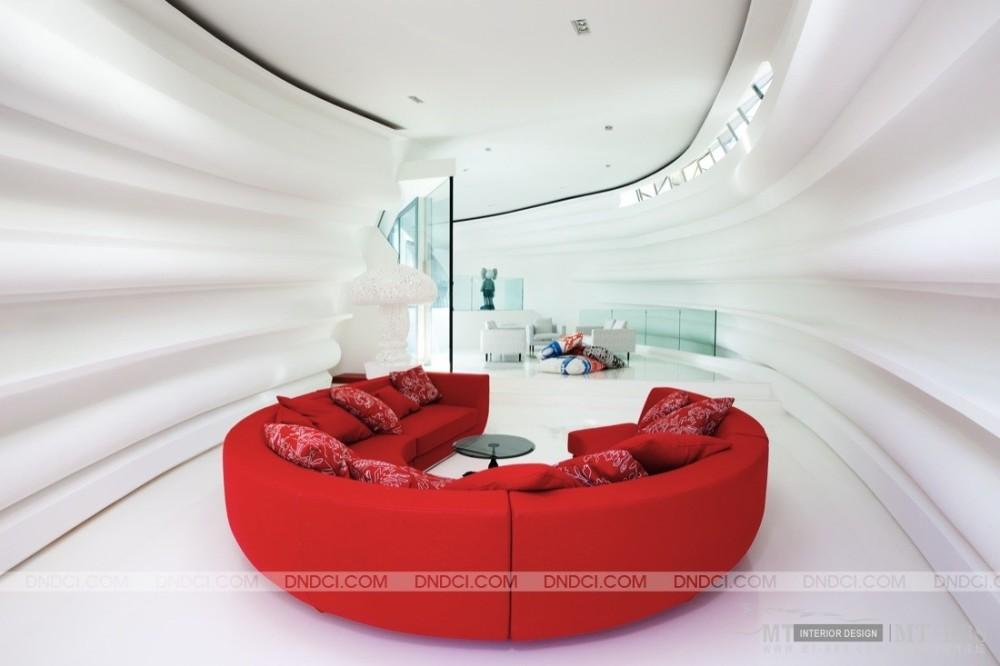 世界级现代豪华别墅:马略卡岛Casa Son Vida 1_MD5e0092c23dae8a470.jpg