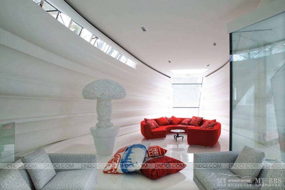 世界级现代豪华别墅:马略卡岛Casa Son Vida 1_MD5ccdb9a064ae0faa3.jpg
