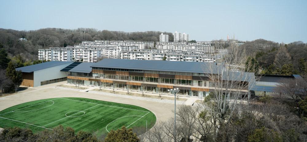Teikyo University Elementary School-日本东京摩多市小学_Teikyo-Elementary-School-1.jpg