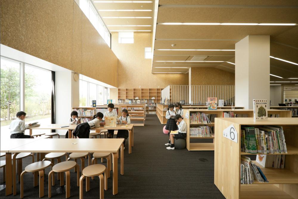 Teikyo University Elementary School-日本东京摩多市小学_Teikyo-Elementary-School-5.jpg