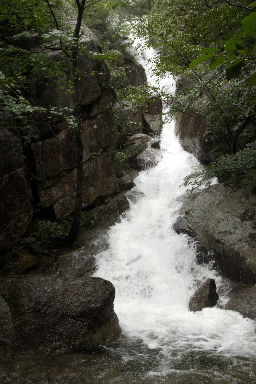 金刚山途中瀑布09.jpg