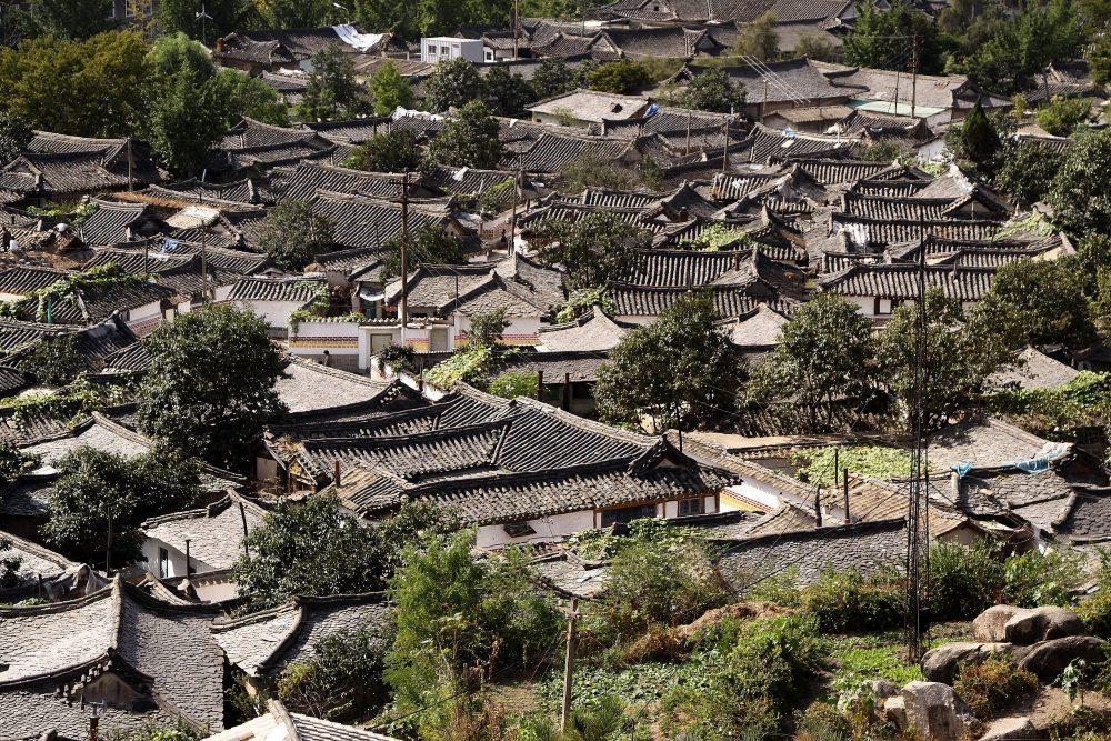 朝鲜开城老城区1.jpg