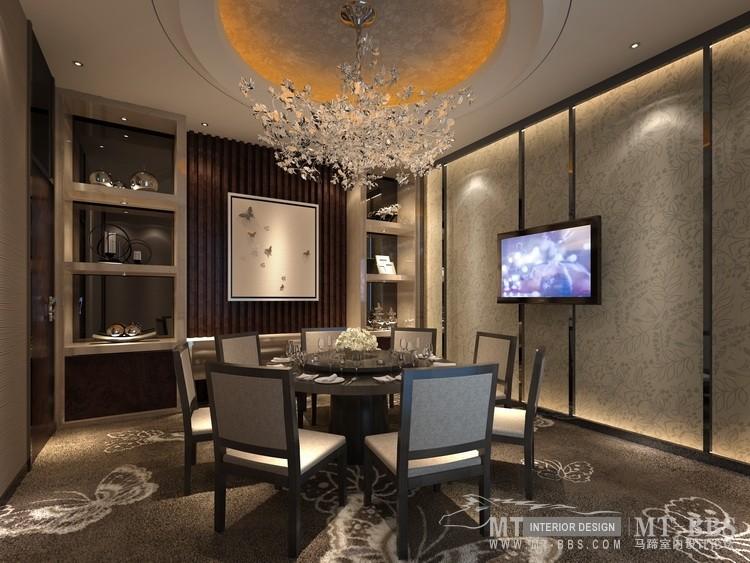 酒店的部分空间效果图(附模型,材质)_A房款.jpg