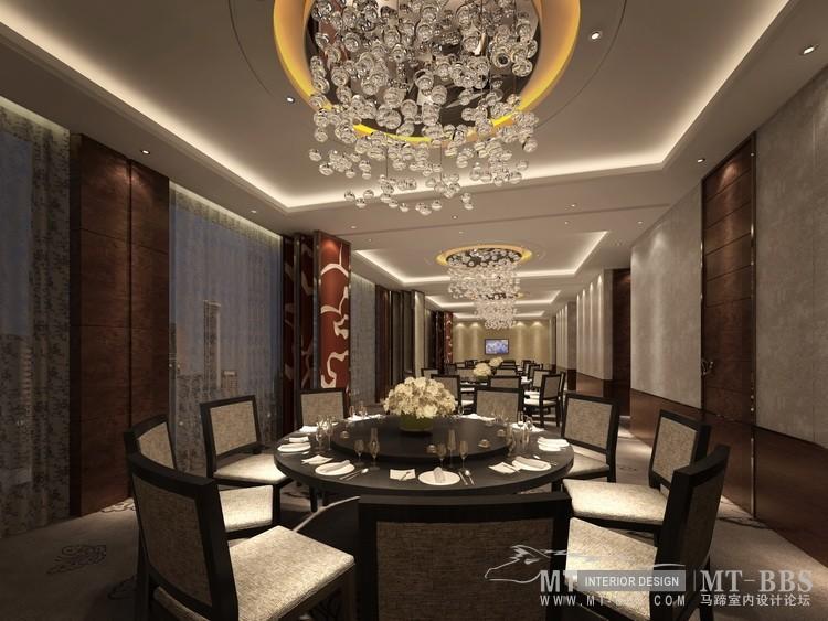 酒店的部分空间效果图(附模型,材质)_连通房.jpg