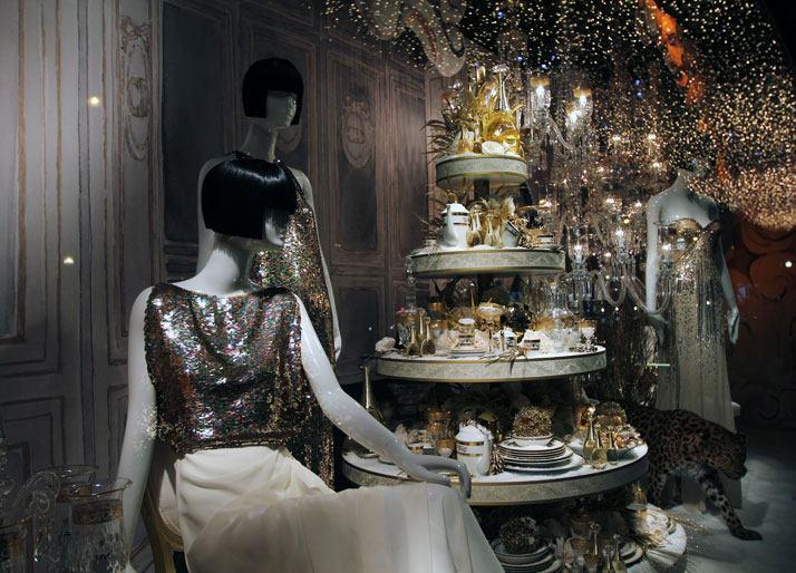 法国Boulevard Haussmann大道Dior圣诞夜_printemps-dior-pop-up-2012-yatzer-6.jpg
