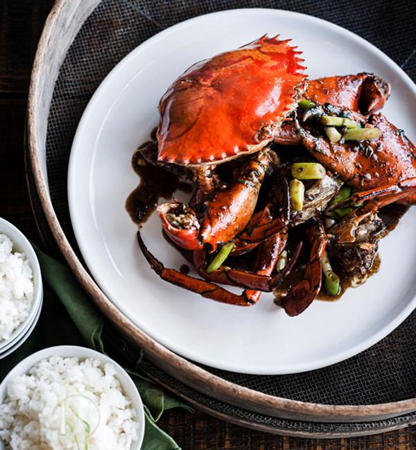 悉尼Mr.Wong中餐粤菜馆--极具中国风情的餐馆_Mr.Wong (21).jpg