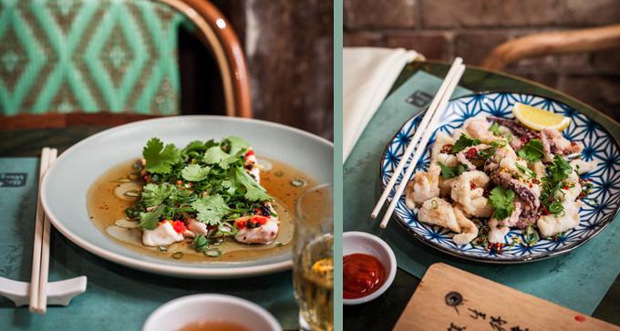 悉尼Mr.Wong中餐粤菜馆--极具中国风情的餐馆_Mr.Wong (24).jpg