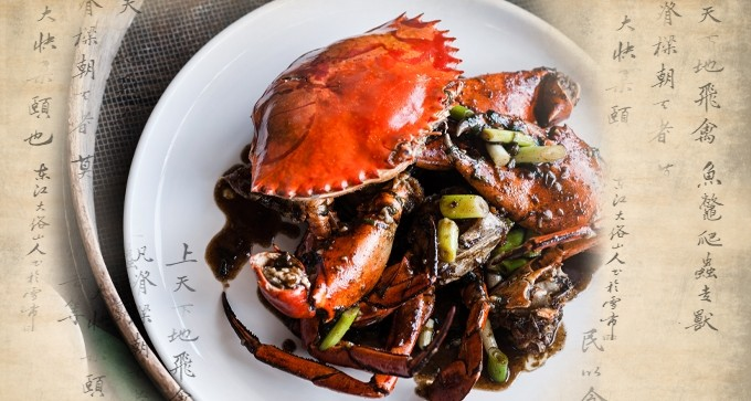 悉尼Mr.Wong中餐粤菜馆--极具中国风情的餐馆_Mr.Wong (26).jpg