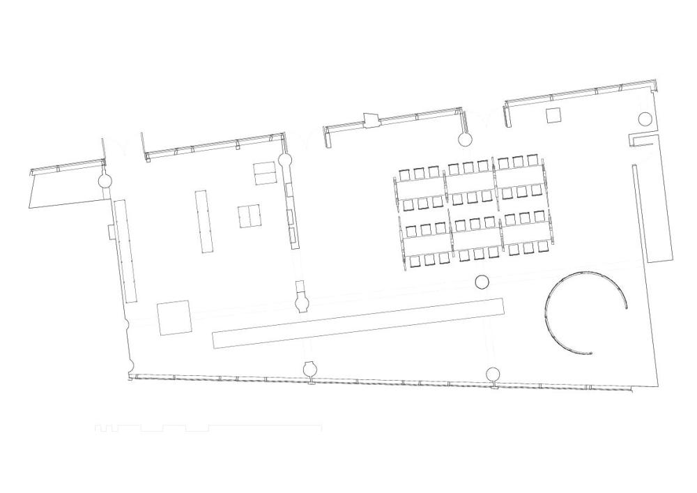 【套图】西班牙Cantina餐厅--2012年度国际餐厅和酒吧设计大奖_509944da28ba0d03f00001db_a-cantina-estudio-nomada_plan.png